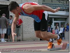 Atletissima 2009