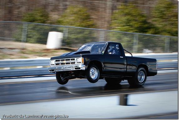 Drag Racing - TEST N TUNE at Roxboro Dragway