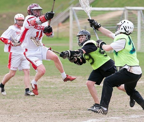 contacts en lacrosse