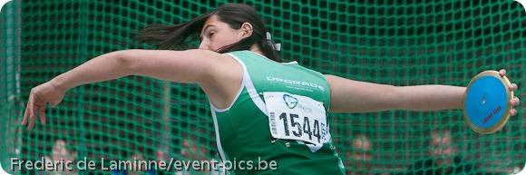 photographier l'athlétisme