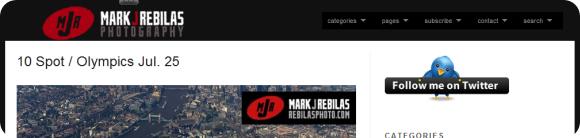Mark Rebilas